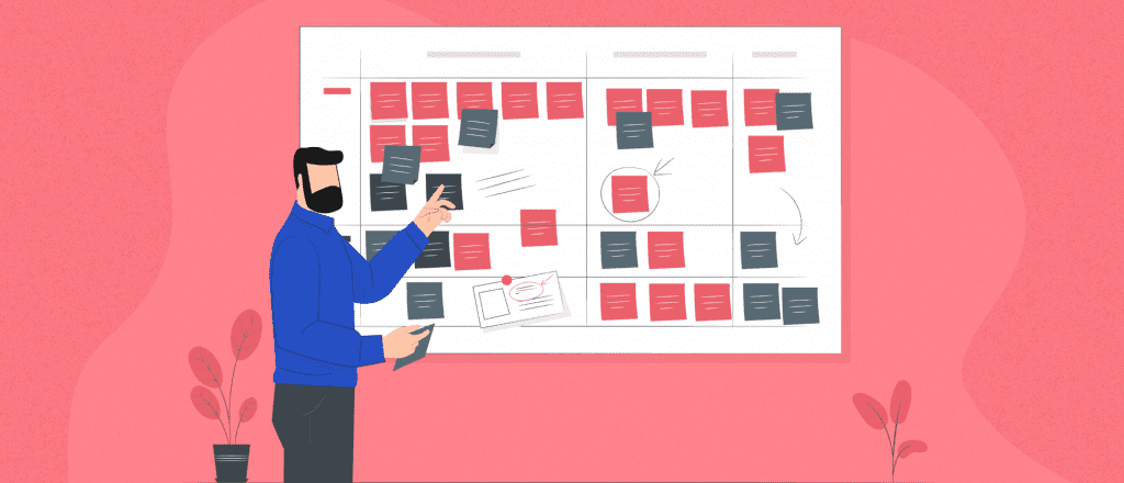 agile company plan