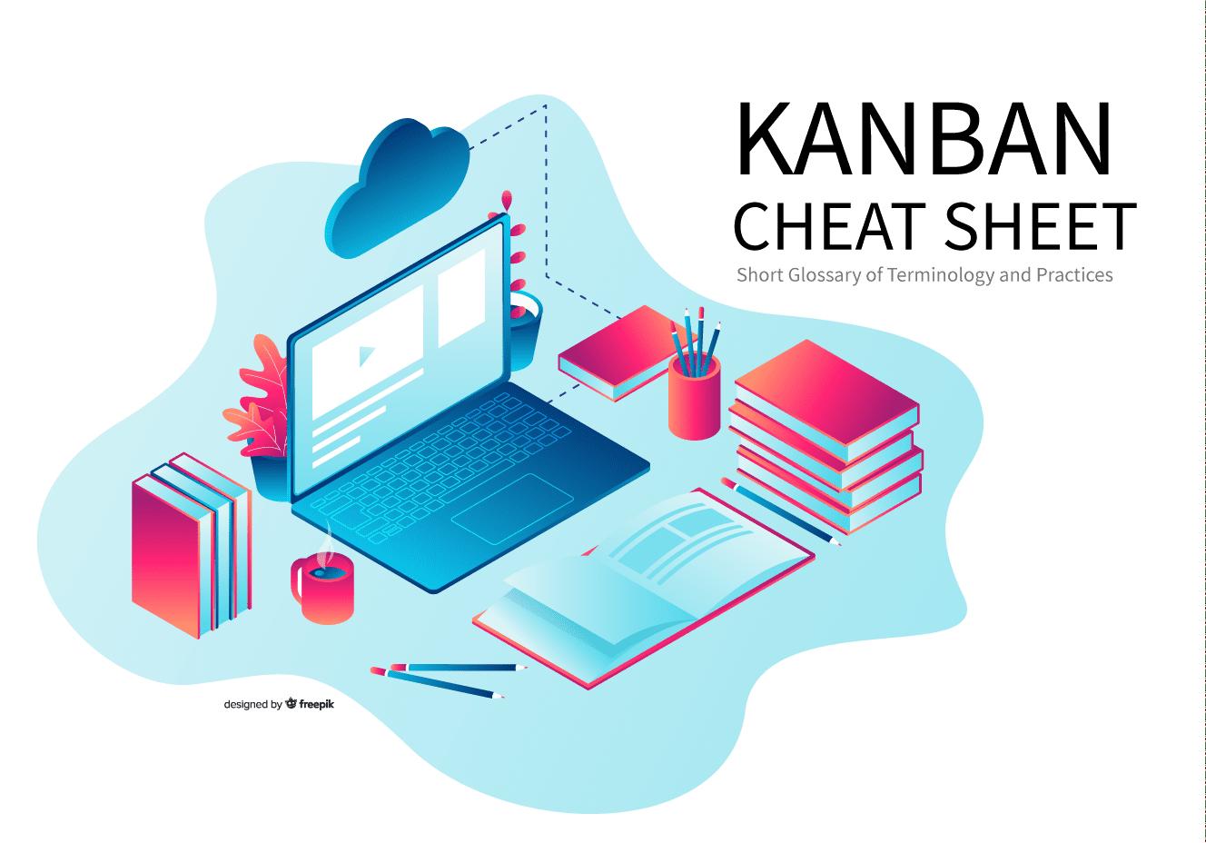kanban terminology