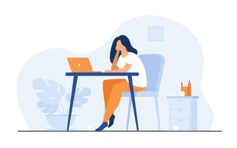 virtual meeting fatigue