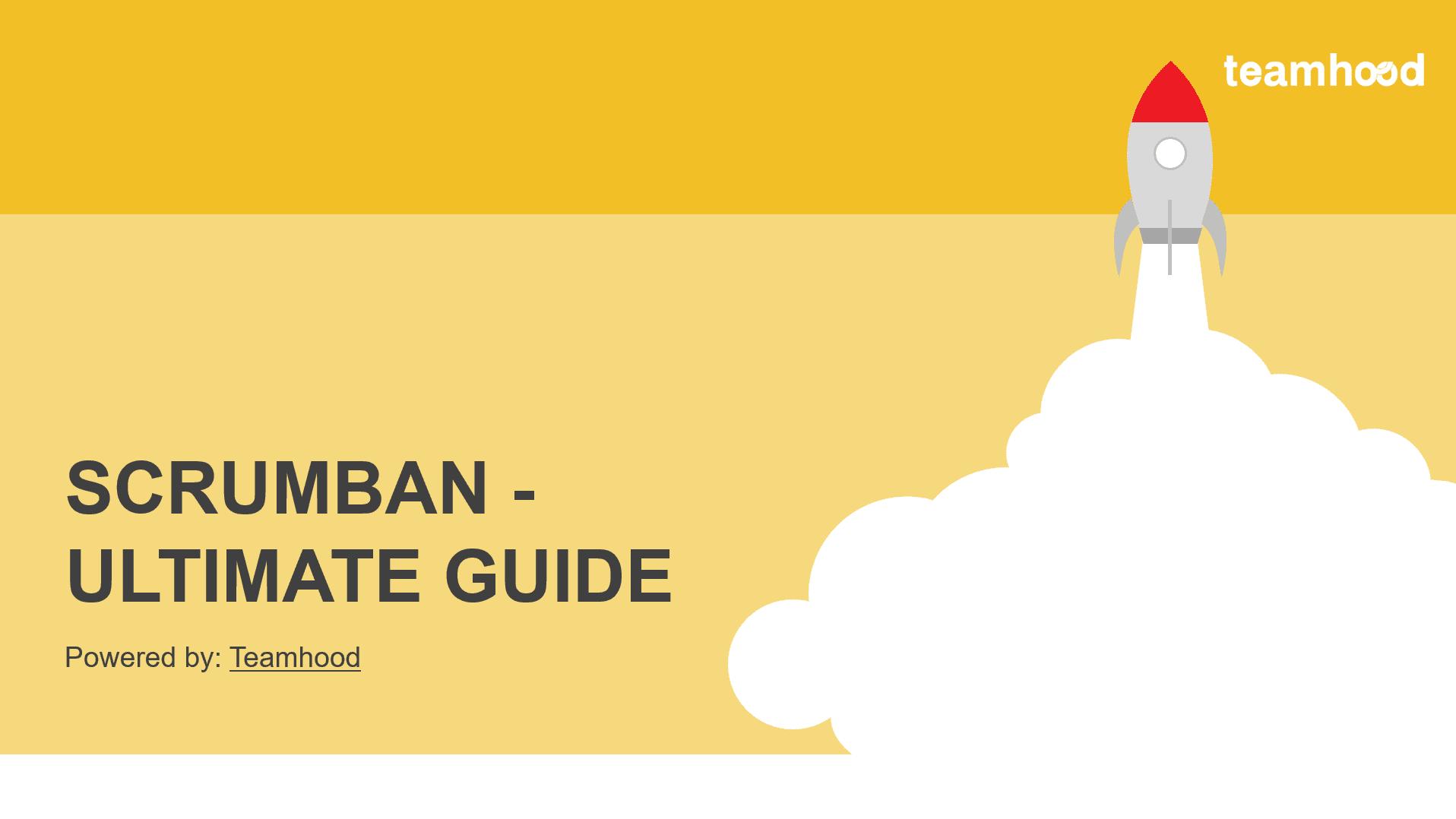 scrumban ultimate guide