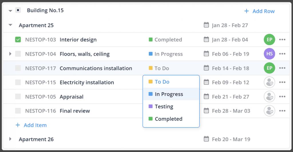 1.10 portfolio task status 1