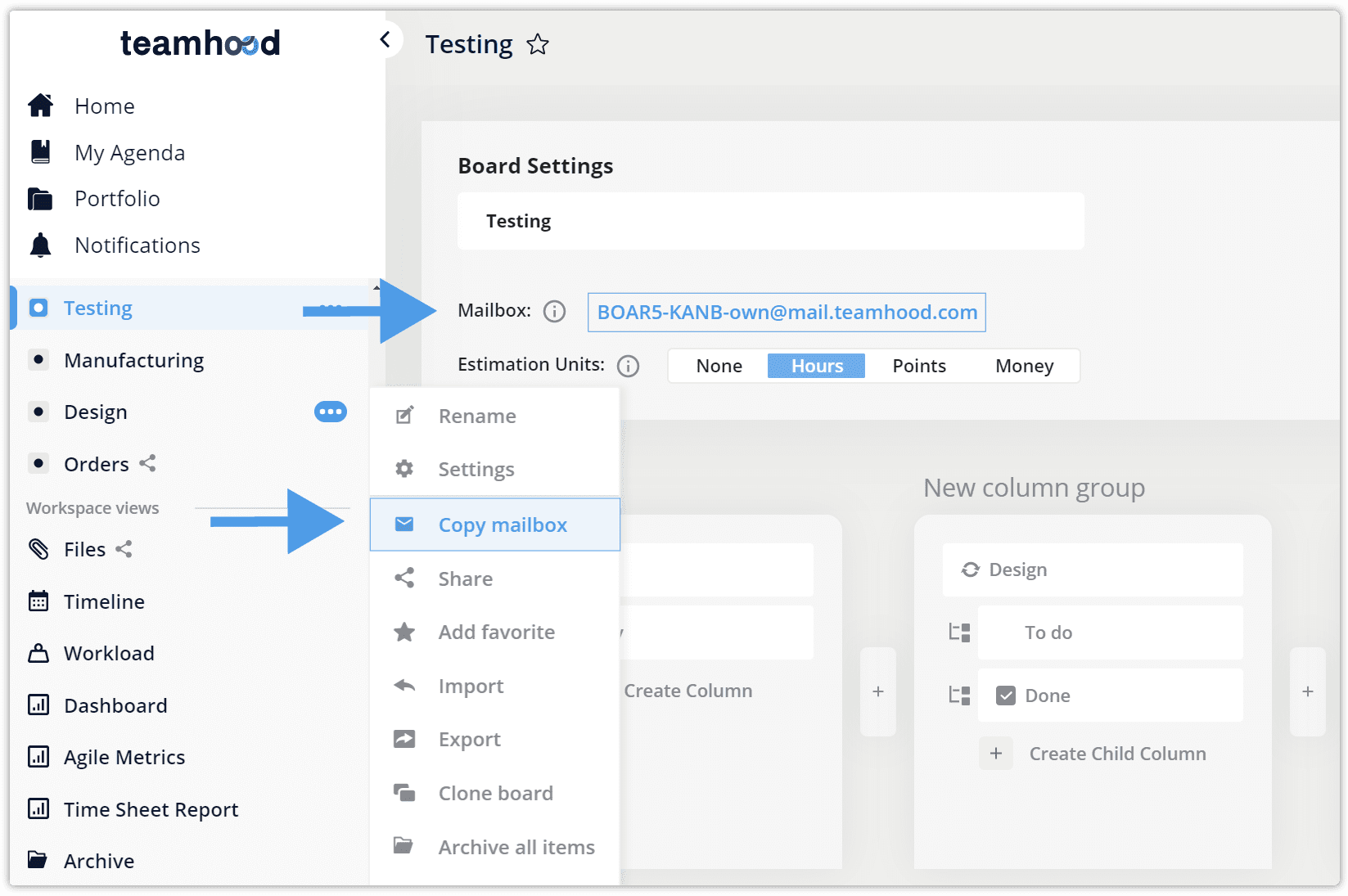 teamhood version 1.11
