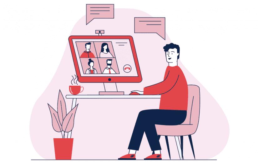 Remote Projektmanagement