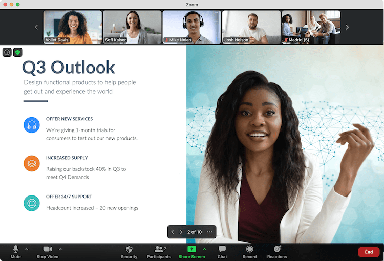 collaboration tools for remote
