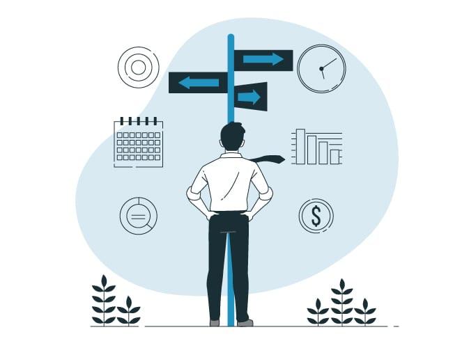 integrated project management metrics
