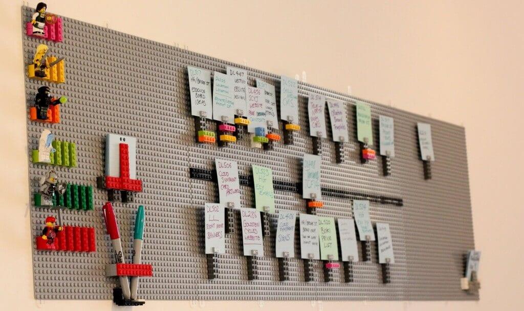 kanban-board-lego